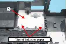 Waste Ink Pads Epson Stylus Cx4300 Cx4400 Cx5500 Cx5600