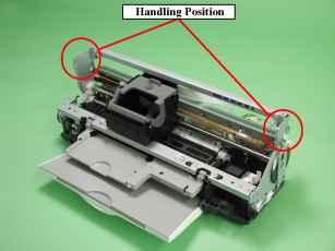 Epson R230 Printer